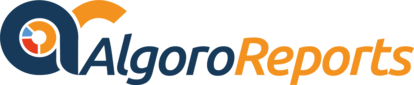Algoro Reports logo