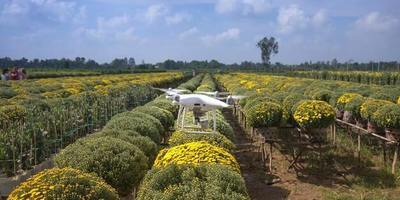 Agriculture Drones The Future of Farming!